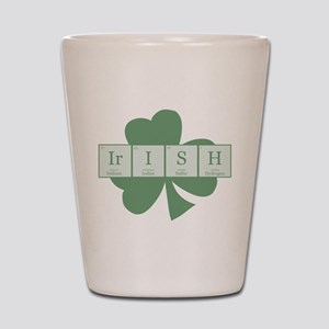 Irish [elements] Shot Glass